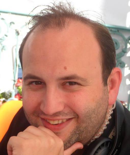 Smoos Cédric